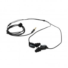 ELITE CORE EU-5X - SOUND ISOLATING IN-EAR EARPHONES EXTENDED USE